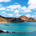 Holiday Trip to Bartolome Island of Ecuador