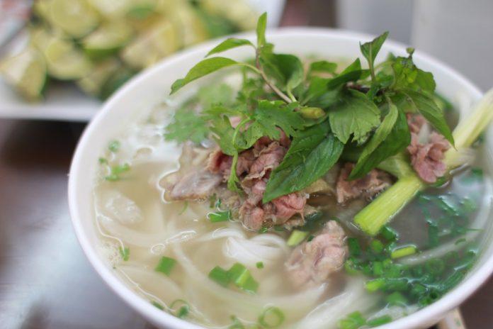 kuy teav cambodian food