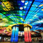 22 Of The Most Beautiful Train Stations Around the World