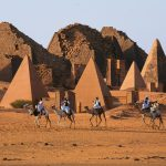 Sudan Tourism -A perfect destination to unruffle the serenity of nature