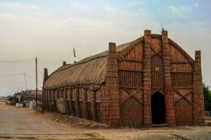 Traditional Houses Around The World Iraq