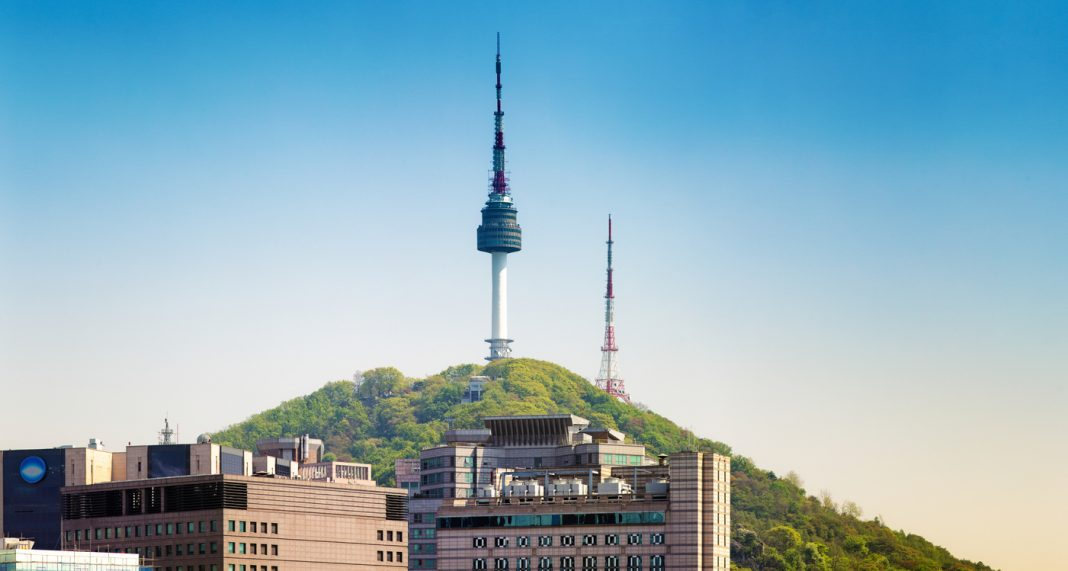 Best K-pop/ K-drama Places To Visit In South Korea