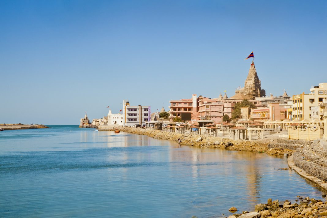 Dwaraka Plces To Visit In Gujarat