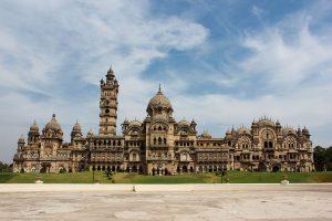 Lakshmi Vilas Palace Vadodara Gujarat