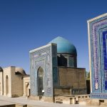 The Top 13 Places To Visit in Uzbekistan