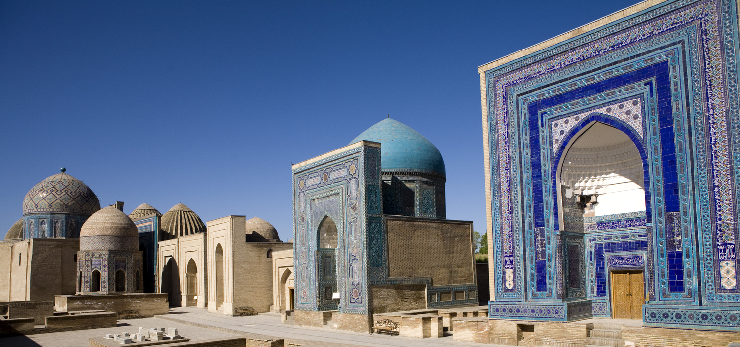 The Top 13 Places To Visit In Uzbekistan Travel Earth