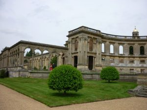 Witley Court, Great Witley, Worcestershire, England