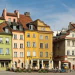 6 Places You Have To See In Warsaw, Poland
