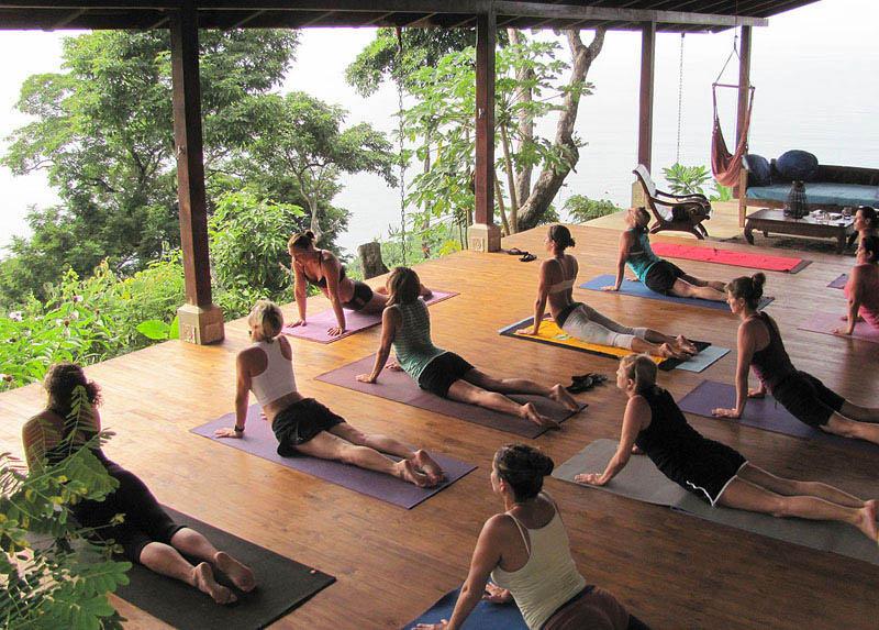 Yoga Retreat Goa, Things to Do