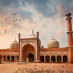 Delhi To Join World's Top 10 Most Popular Cities With Global Tourists
