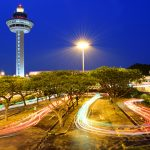 "Changi Airport in Singapore to get a new addition – ""The Jewel"""