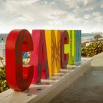 New Floating Water Park in Cancun Becomes a Tourist Attraction