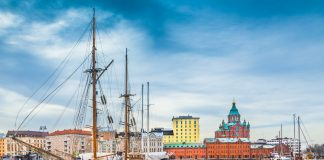 district of Helsinki - things to do in Finland