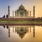 Taj Mahal discolouration forces government to seek foreign help