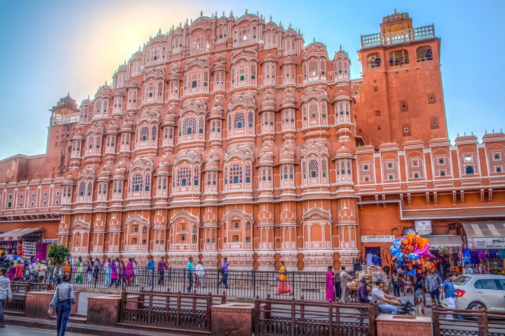 places to visit in india in winters