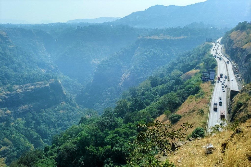 Lonavla - road trips from Mumbai, Family Vacations
