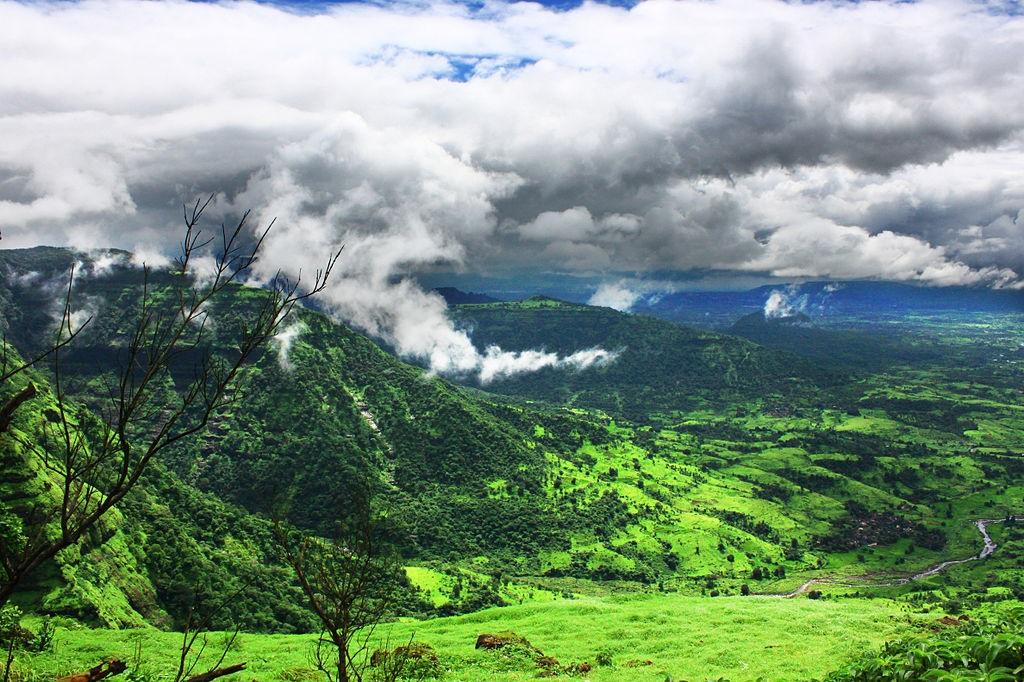 Matheran road trips from Mumbai