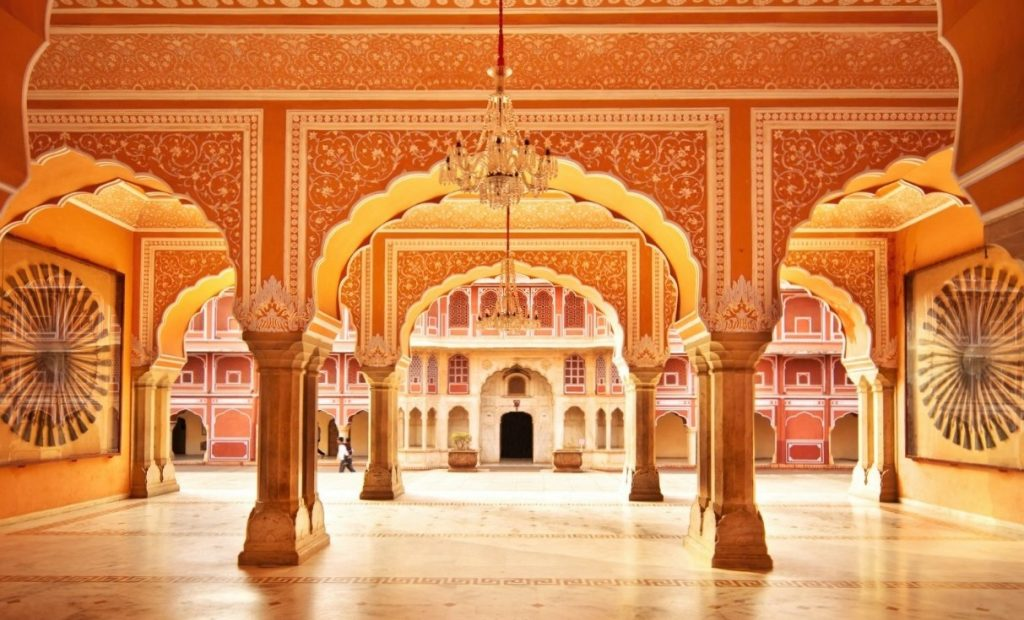 indian palace jaipur reasons to visit rajasthan this year