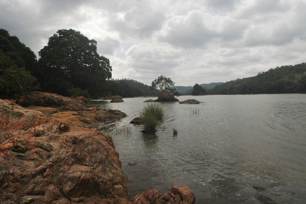 Bheemeshwari road trips from Bangalore