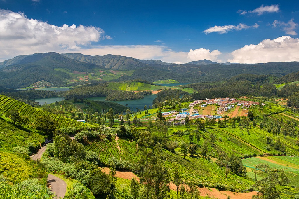weekend rides from Bangalore to Ooty, Tamil Nadu