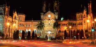 Chhatrapati Shivaji Mumbai