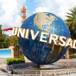 What could be the name of Universal Orlando's Fourth theme park?