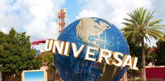 universal studio's theme park, Universal Studios Orlando Theme Park, Florida