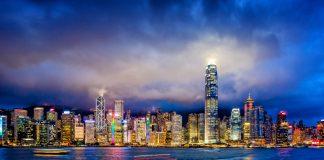 Hang Kong cityscape - explore Hong Kong