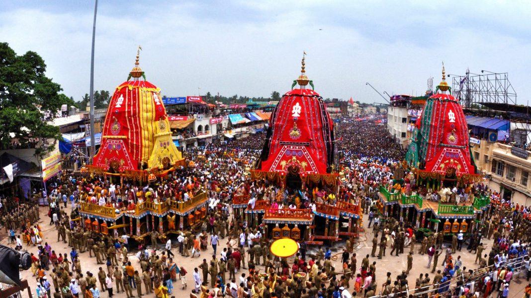 Puri, Odisha, India