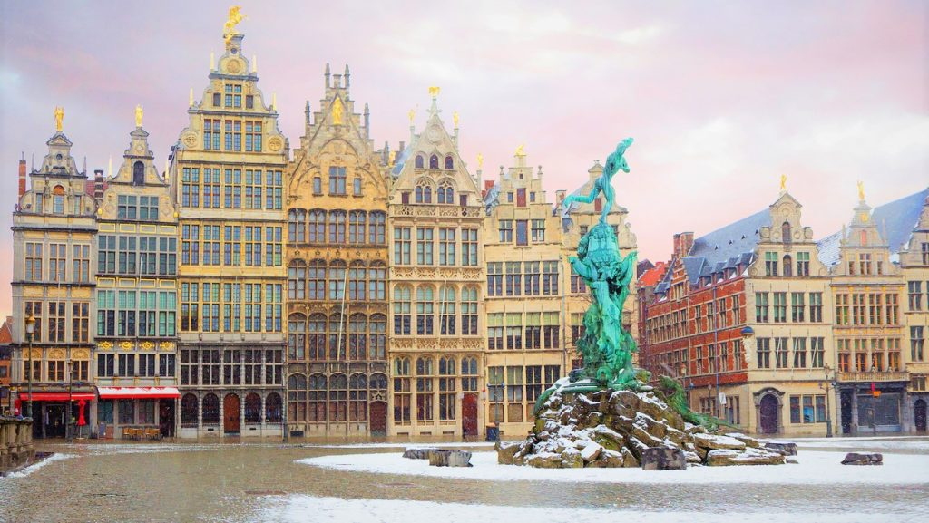 6 Reasons To Visit Antwerp This Year Travel Earth