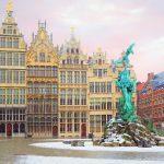 6 Reasons to Visit Antwerp This Year