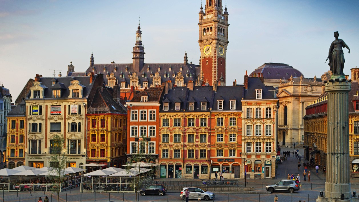 the 15 best things to do in lille france travel earth. Black Bedroom Furniture Sets. Home Design Ideas