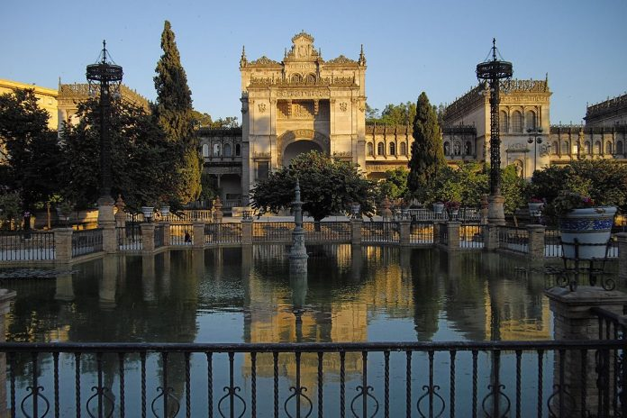 Archeological Museum Seville