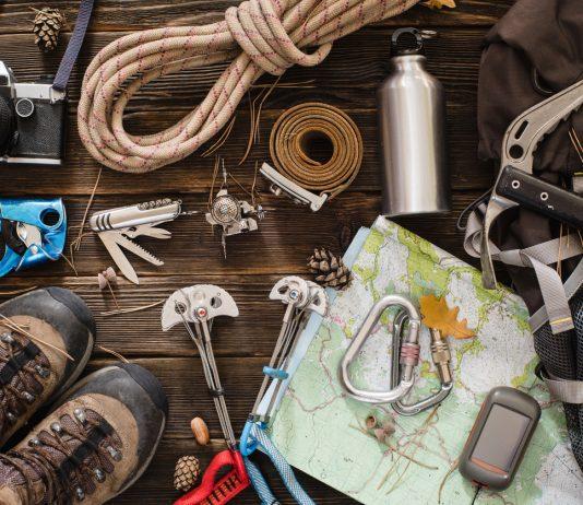 hiking essentials treking essentials