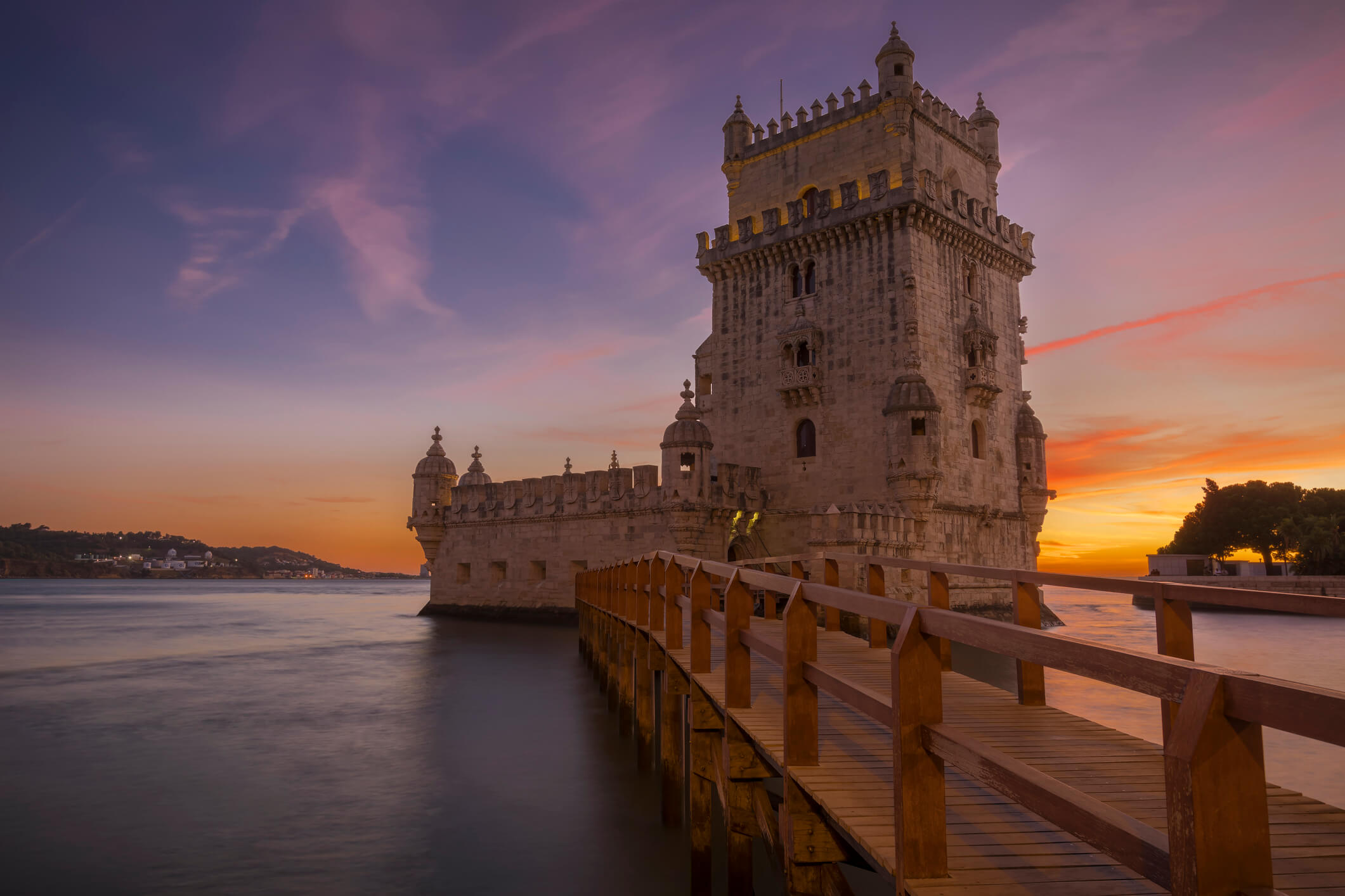 Belem Tower - what to see in lisbon