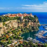 A Travel Guide To Monte Carlo: The High-Flying District Of Monaco