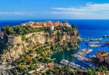 Monaco travel facts, Monte Carlo