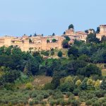 Gradara has been voted the best Italian medieval town