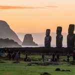 Chile to introduce limits for tourists on Easter Island