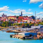 Estonia To Introduce Year-Long Digital Nomad Work Visa