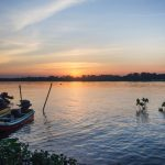 The Rio Bita River in Colombia to become a protected area