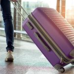 Now, you can travel without luggage through Japan