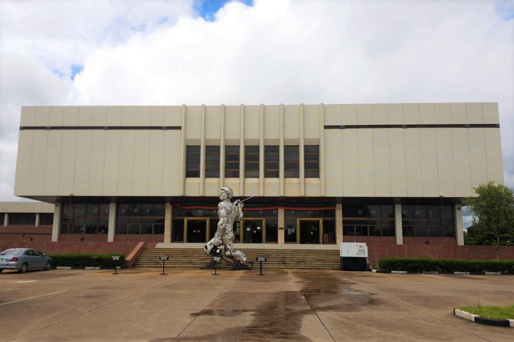 Lusaka National Museum Zambia