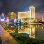 From Praying in Churches to Gambling in Casinos: My experiences in Macau