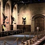 This fall, get a taste of the Dark Arts at the Warner Bros Studio Tour London