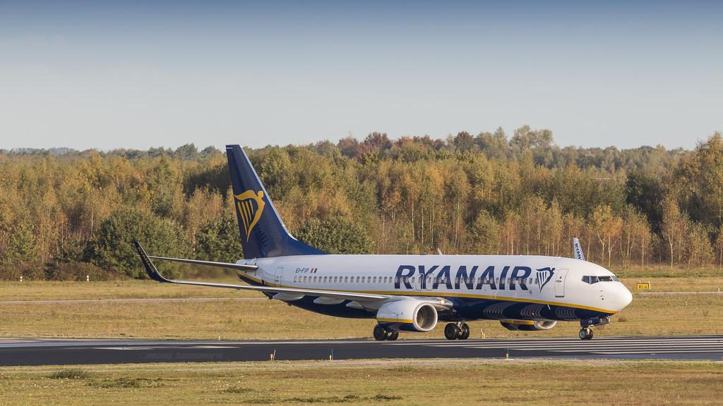 new Ryanair baggage rules