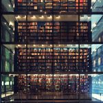 13 More of the Most Beautiful Libraries Around The World