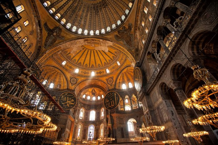 must visit in Turkey, Architecture Lovers, Churches