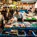 Tokyo's famous Tsukiji Fish Market to move location