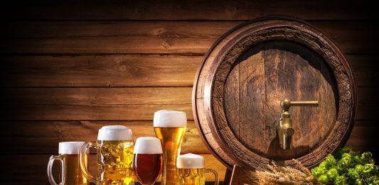 Beer Barrel, Best Breweries